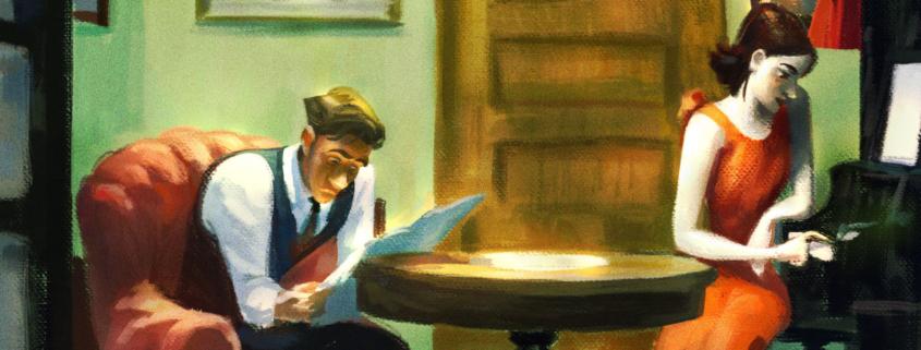 Hopper tribute
