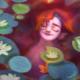 Mermaid-isabella ceravolo